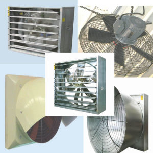 High Quality Poultry Ventilation Fans for Poultry Farm House pictures & photos