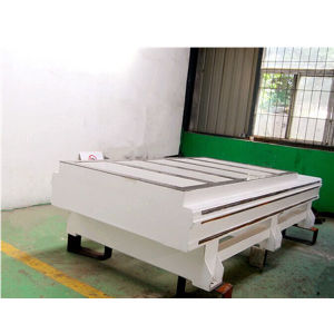 4 Axis CNC Router CNC Woodworking Machine CNC Carving Machine pictures & photos