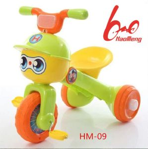 Cheap Price 3 Wheel Cycle Tricycle for 3 Year Old pictures & photos