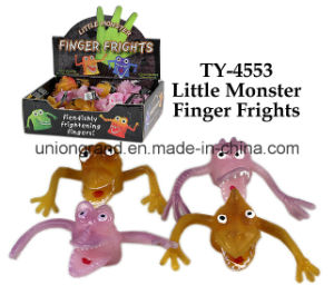 Little Monster Finger Frights pictures & photos