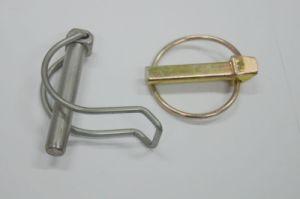 Linch Pin, Lock Pin, Split Pin, Spring Pin, DIN11023, Safety Pin pictures & photos