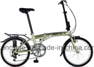"New Fation 20"" Aluminum Folding 7speed Bike/Floding Bicycle/Special Bike pictures & photos"