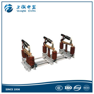 11kv 630A Pole Mounted Disconnector Switch pictures & photos