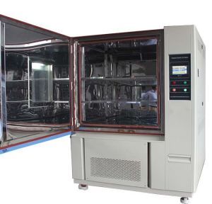 Programmable Thermal Cycling Temperature Humidity Test Chamber pictures & photos