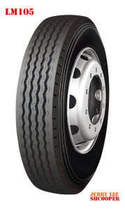 LONGMARCH LM105 Tyre with Tube (7.50R16LT) pictures & photos