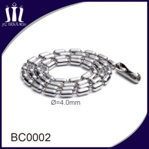 High Quality Large Color Metal Curtain Ball Chain pictures & photos