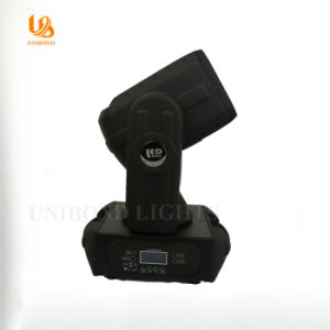 Super Beam Head Stage Light with LED Source for Disco pictures & photos