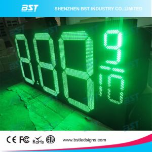 Outdoor LED Gas Price Changer Sign (8.88-9) pictures & photos