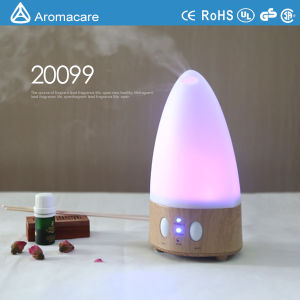 Newest LED Mini Ultrasonic Aroma Diffuser (20099) pictures & photos