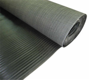 High Quality Black SBR Rubber Sheet with Excellent Price pictures & photos