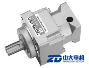 High Precision Planetary Gear Box(78ZDR9-400T1) pictures & photos