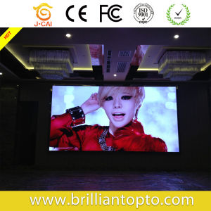 Indoor P4 LED SMD Full Color Stage Screen pictures & photos