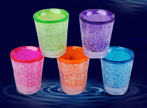 Frosty Cup, Frozen Cup, Ice Mug (R-7032) pictures & photos
