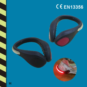 LED Shoe Light Clip for Running, Jogging, Cycling pictures & photos