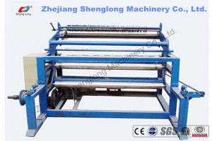 High Efficiency Fully-Automatic Leather Paper Chemical Fibre Nonwoven Slitting Machine pictures & photos