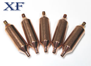 R134A Refrigerator Copper Tube Accumulator pictures & photos