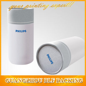 Round Cylinder Cardboard Box Packaging pictures & photos