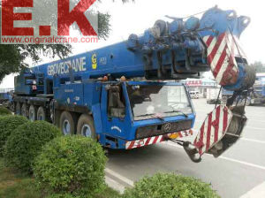 180ton Used Grove Hydraulic Mobile Crane Truck (GMK5180) pictures & photos