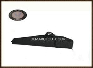 600d PVC Oxford Military Tactical Black Gun Bag pictures & photos