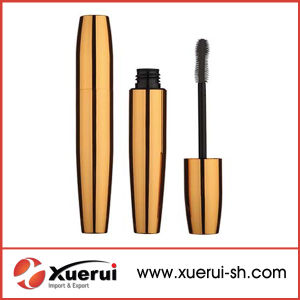 Cosmetic Aluminum Mascara Tube Packaging pictures & photos