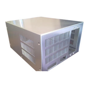 Power Distribution Box of Stainless Steel (LFSS0127) pictures & photos