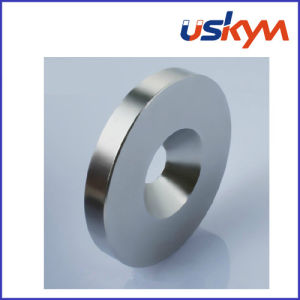Sintered NdFeB Magnet Ring Magnet pictures & photos
