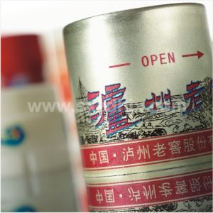 Chain -Type Plastic Tube Cylinder Screen Printing and Hot Stamping Machine pictures & photos