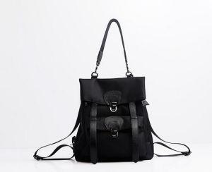 3011. Waterproof Nylon Backpack Women Bag Designer Handbags Ladies Hand Bags Backpack Fashion Bags pictures & photos