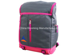 High School Backpack Student Rucksack Ergonomic Laptop Bag pictures & photos