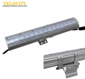 High Quality LED Wall Washer for Outdoor Lighting with Acrylic Diffuser pictures & photos