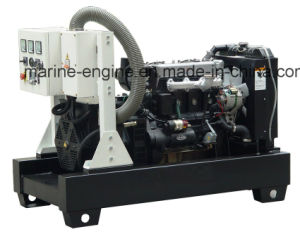 16kw/20kVA Air Cooled Deutz F3l912 Engine Diesel Generator Set pictures & photos