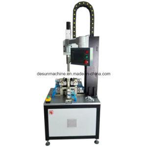 Semi-Automatic Small Rigid Box Making Machine