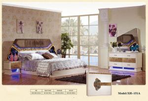High Glossy Modern Bedroom Set (xh-151A#)