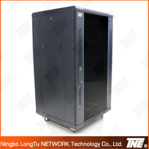 22u Network Cabinet Size 600*600 with Very Easy Install Structure pictures & photos