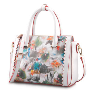 Famous Designer Womens Leatherhand Bags Cheap Hot Product Hand Bag (LY05043) pictures & photos