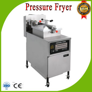 Pfe-600 Commercial Deep Pressure Fryer (CE ISO) Chinese Manufacturer pictures & photos
