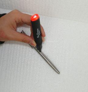 2016 Rose Red Nano Energy Pen (E946N) pictures & photos