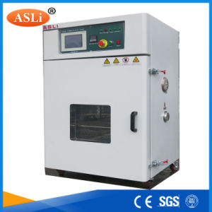 500c High Temperature Vacuum Chamber pictures & photos