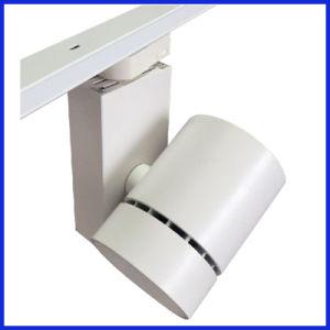 3 Phase 30W LED Rail Light for Shop (BSTL409)