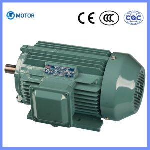 Energy Saving Eco Valuable Price Induction Motor pictures & photos
