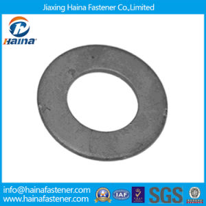 DIN125, DIN126 Zinc Plated Flat Washers for Hex Bolts pictures & photos