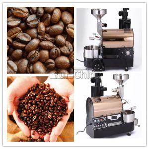 6kg Efficient Gas Coffee Roaster pictures & photos