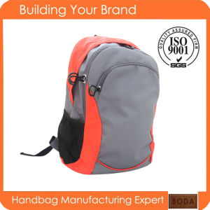 New Design Factory Directly Waterproof Hiking Travel Backpack pictures & photos