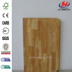 3in High Quality Customized Design Finger Joint Board pictures & photos