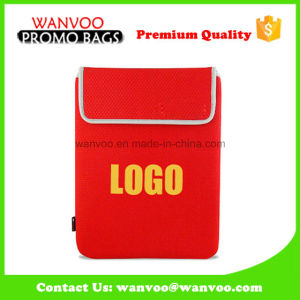 Durable Polyester Lapotop Bags with Customized Printing pictures & photos