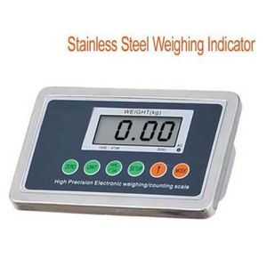 Stainless Steel Indicator and Weighing Indicator pictures & photos