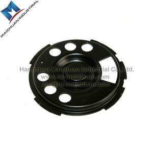Customized Integrated Circuit Chip Carrier High Precision Stamping Part pictures & photos