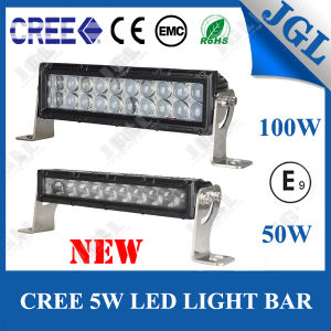 Waterproof IP67 LED Light Bar for ATV SUV UTV Automobile pictures & photos