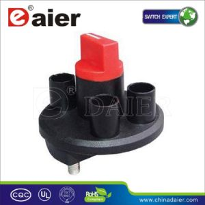Car Battery Isolator Switch Cut off Switch (ASW-A04) pictures & photos