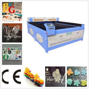 Hotsale Pedk-130250 Acrylic CO2 Laser Engraving Cutting Machinery pictures & photos